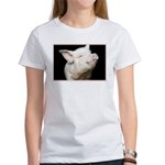 Cutest Pig Women's T-Shirt