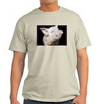 Cutest Pig Light T-Shirt