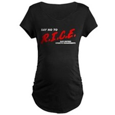 Say No To Rice T-Shirt