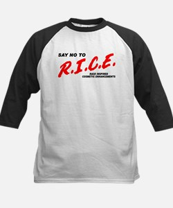 Say No To Rice Tee