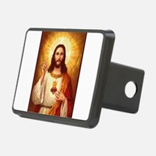 Sacred Heart of Jesus Hitch Cover