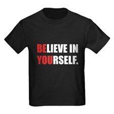 Believe in Yourself T