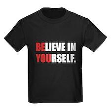Believe in Yourself T