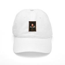 William Shakespeare Baseball Cap