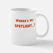 Spotlight? Mug