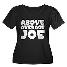 Above Average Joe T