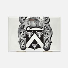 Buckley Family Crest - Buckley Coat of Arm Magnets