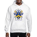 Starke Coat of Arms Hooded Sweatshirt