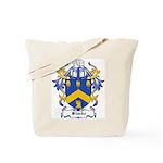 Starke Coat of Arms Tote Bag