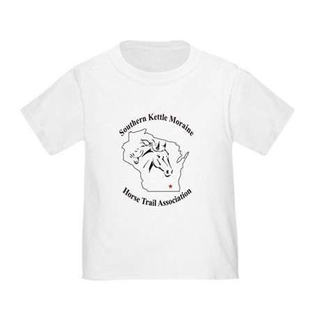 SKMHTA logo Toddler T-Shirt