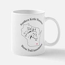 SKMHTA logo Mug