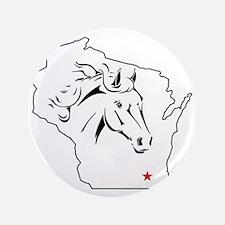 """SKMHTA logo 3.5"""" Button"""