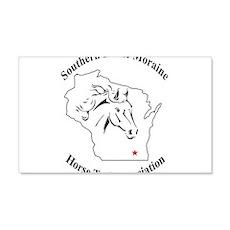 SKMHTA logo Wall Decal