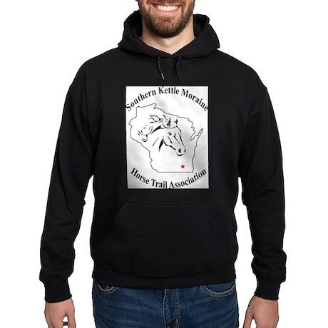 SKMHTA logo Hoodie (dark)