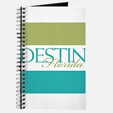Destin Florida Journal