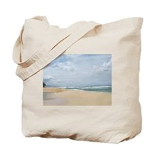 Hawaii Beach Tote Bag