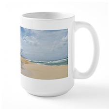Hawaii Beach Mug