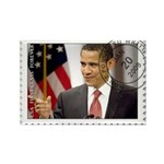 Inauguaration 2009 Rectangle Magnet (100 pack)