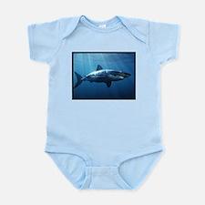 Great White Shark Infant Bodysuit