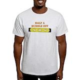 Diy Mens Light T-shirts