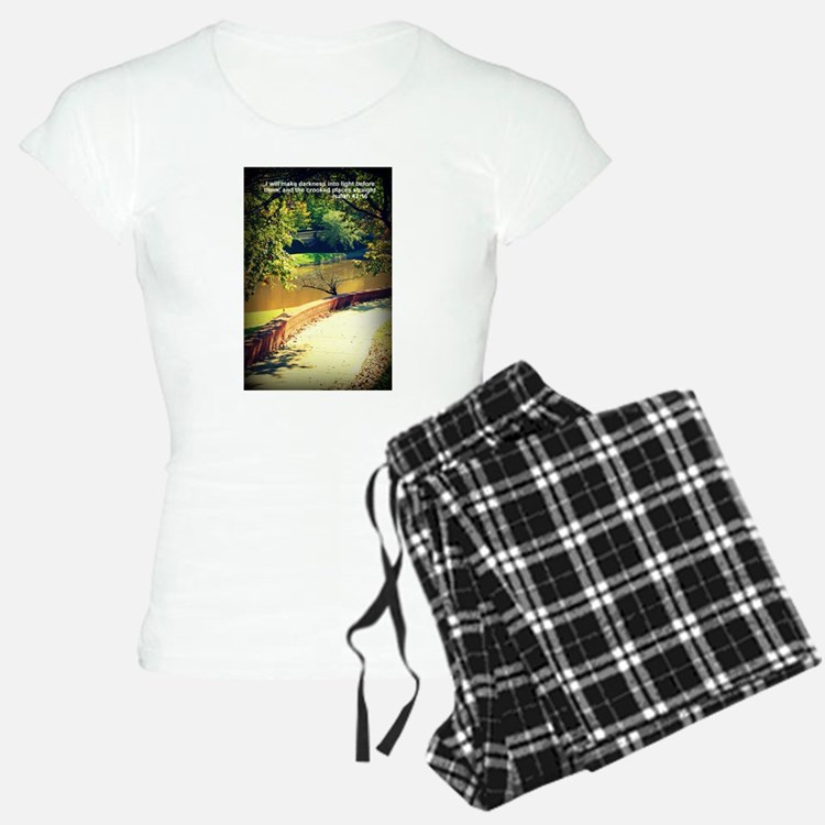 Isaiah 42 Pajamas