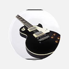 """Guitar 3.5"""" Button"""