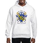 Stacy Coat of Arms Hooded Sweatshirt