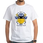 Squire Coat of Arms White T-Shirt