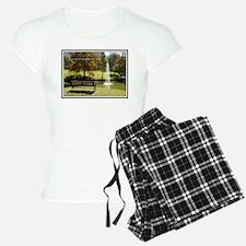 Psalm 46 Pajamas
