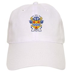 Spruell Coat of Arms Baseball Cap