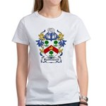 Spottiswood Coat of Arms Women's T-Shirt