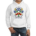 Spottiswood Coat of Arms Hooded Sweatshirt