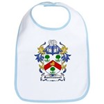 Spottiswood Coat of Arms Bib