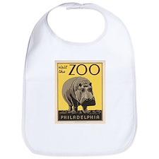 Philadelphia Zoo Bib