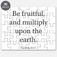 Genesis 8:17 Puzzle