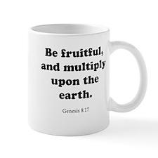 Genesis 8:17 Mug