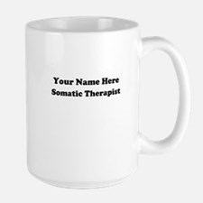 Somatic Therapist Mug