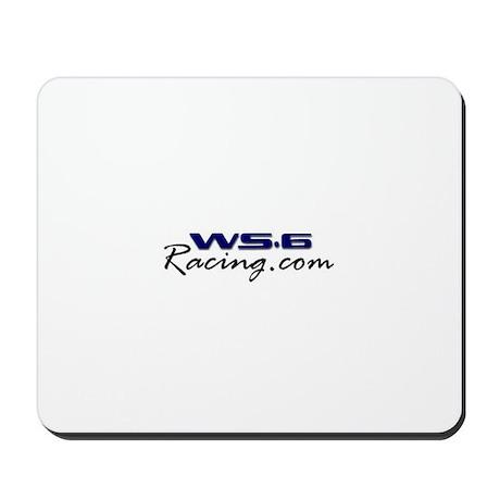 WS6Racing Mousepad