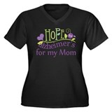 Alzheimers mom Plus Size