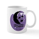 Uncle Vanya and Zombies Mug