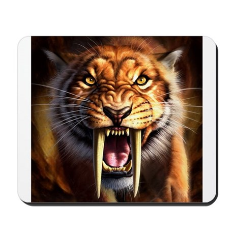 Sabertooth 1.png Mousepad