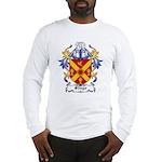 Slingo Coat of Arms Long Sleeve T-Shirt