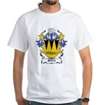 Sleich Coat of Arms White T-Shirt
