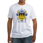 Sleich Coat of Arms Fitted T-Shirt