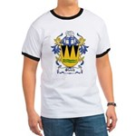 Sleich Coat of Arms Ringer T