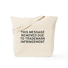 This Trademark Tote Bag
