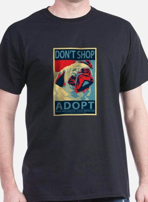 Dont Shop - Adopt! T-Shirt