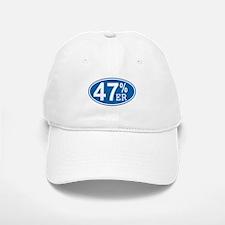 47 Percent-er Baseball Baseball Cap