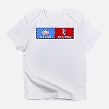 Political House Divided Infant T-Shirt