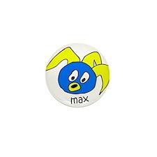 Flixy Cats Max Mini Button